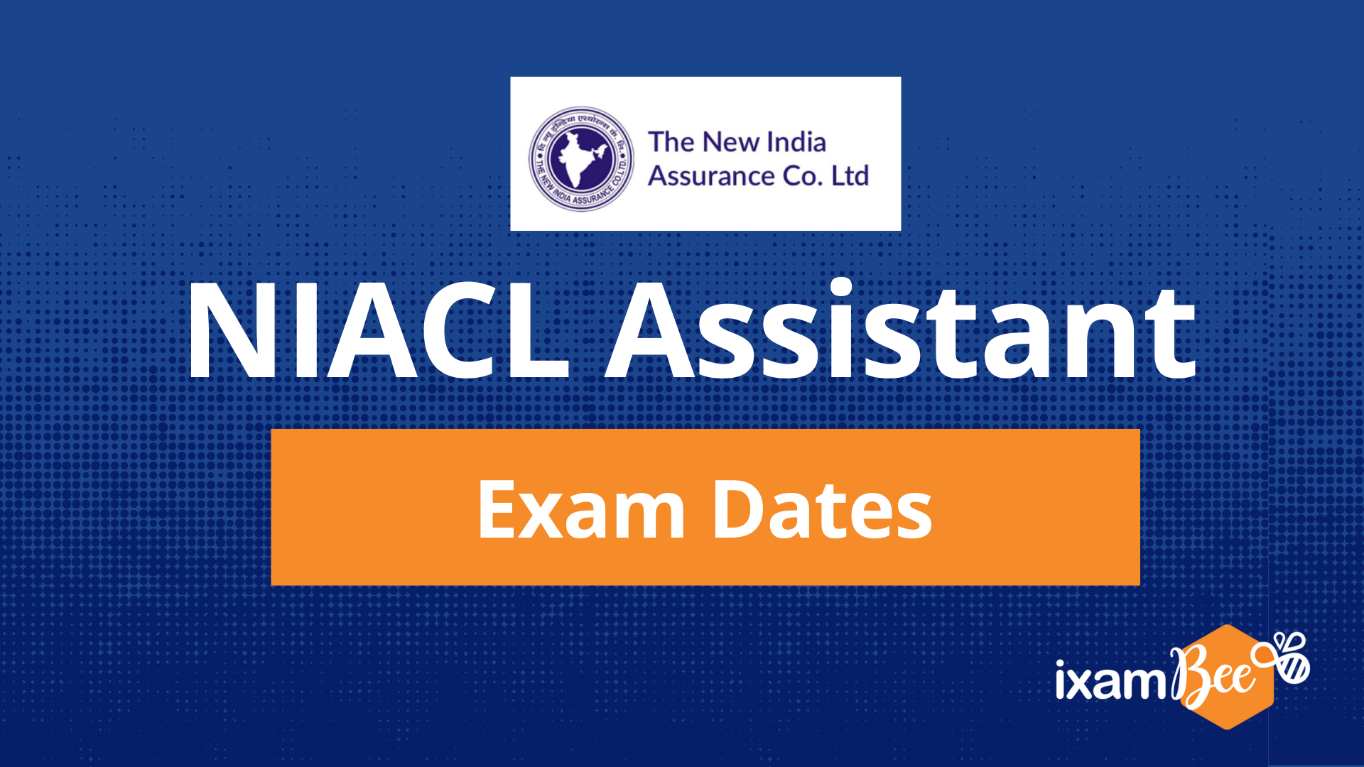 niacl assistant