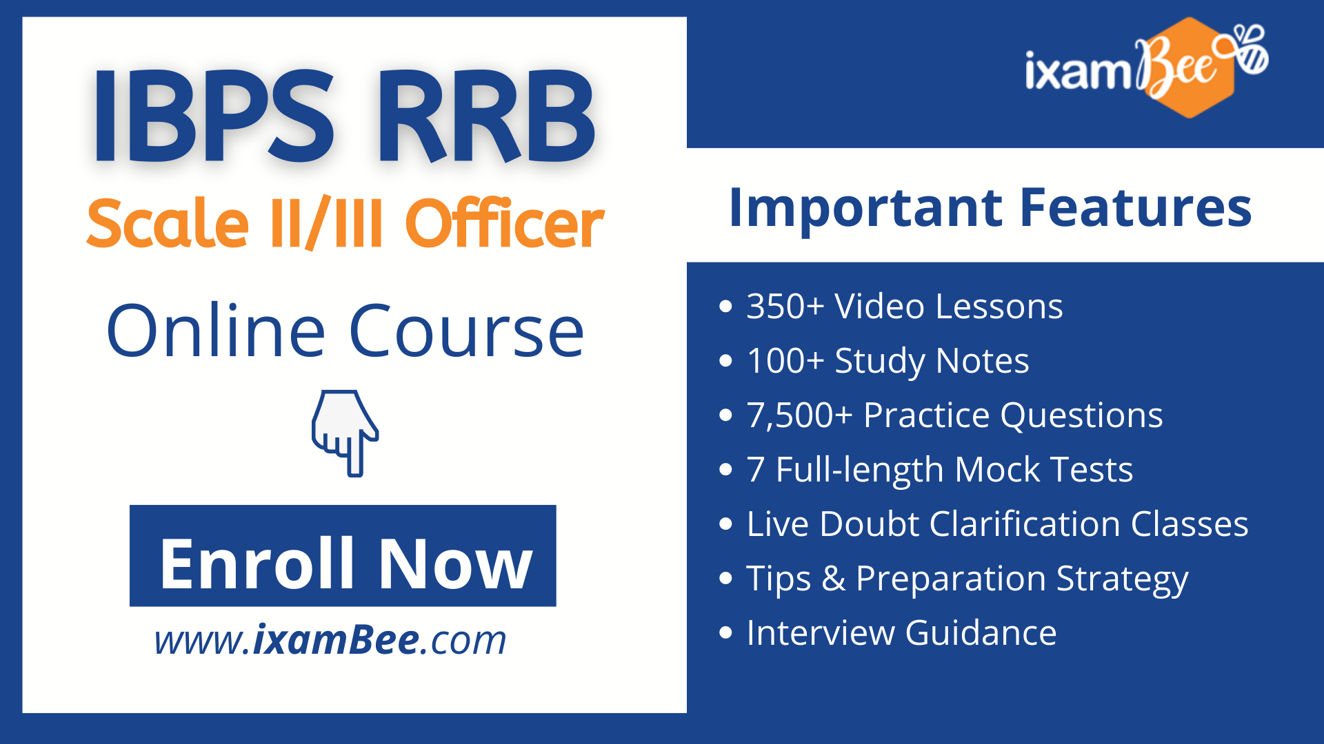 ibps rrb scale 2 and 3 online course