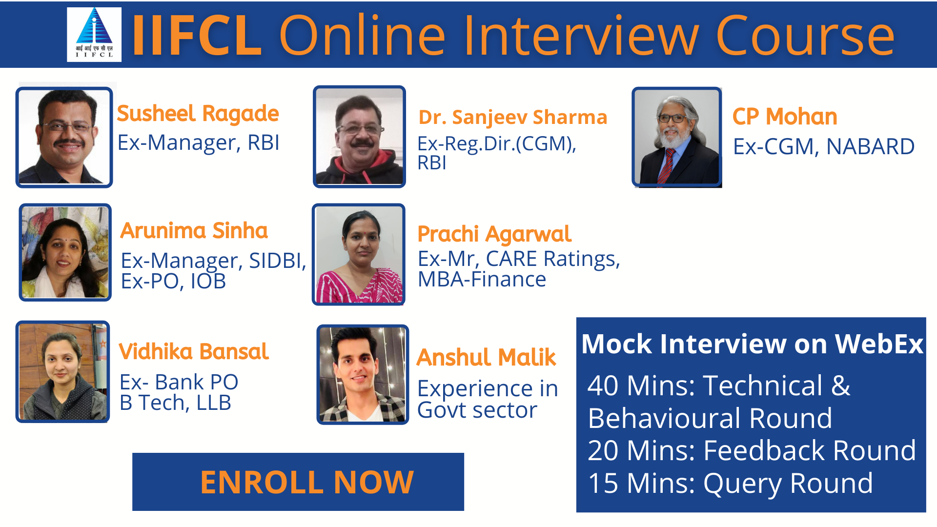 IIFCL Online Course