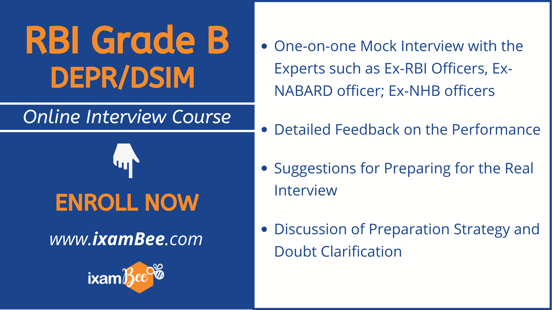NABARD Grade A Legal Online Course
