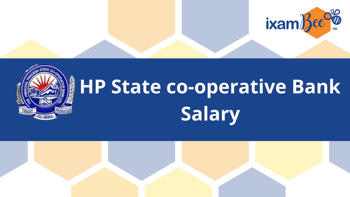 HPSCB Recruitment Salary