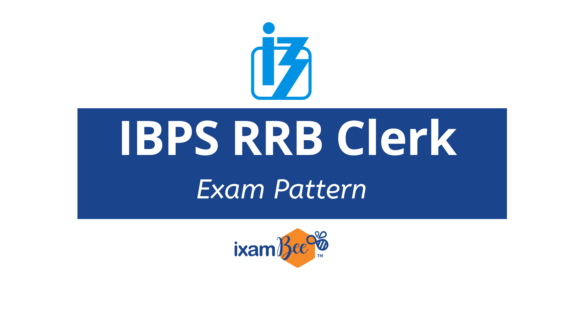 IBPS RRB Group 'B' Office Assistant Exam Pattern